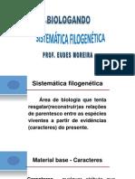 Sistemática II 26.01.2014