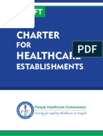 HCE Charter