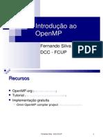 Introdução OpenMP