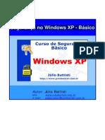 apostilas informática windows xp segurança básico