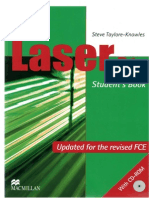 Laser B1+ Student's Book