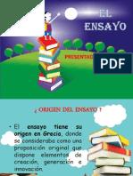 EL ENSAYO.ppt