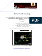 Forex Flash Trading - Forex Signals by FX Expert