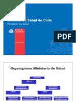 1. Sistema de Salud en Chile_Dra Maria T. Valenzuela