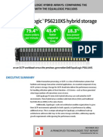 OLTP with Dell hybrid arrays