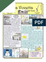 Giornalino Scolastico n. 4 Gennaio 2014