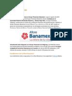 La Afore Banamex.docx