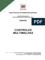 Controles Multimalhas - Senai