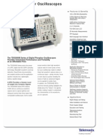 TDS3000B_datasheet