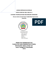 ASKEP PARTUS NORMAL VBAC.doc