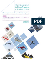 European RPAS Roadmap Annex 1 130620