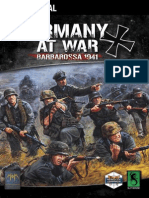 Germany at war game manual