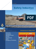 SI 2007 Safety Induction v2-2
