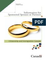 Family Sponsorship canada
