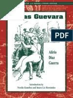 Lucas Guevara by Alirio Diaz Guerra
