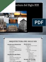 Rebuilt.arquitectura Del Siglo XIX