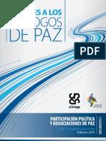 Aportes Dialogos de Paz Doc III PA