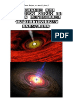 HISTORIA DEL UNIVERSO SEGÚN EL MUNDO ESPIRITUAL