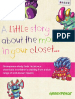 Copia Di PICCOLI MOSTRI 1 a Little Story About the Monsters in Your Closet