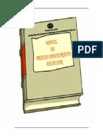 Manual Proc Admin Discip