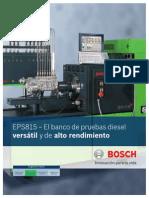 Equipos Prueba EPS815(Espanol)
