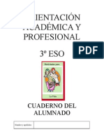 PDF) TEST DE ORIENTACION VOCACIONAL AUTOEVALUABLE