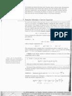 Funções vetoriais e curvas epaciais