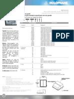 NWL4 Wallpack IV Catalogo Holophane.pdf