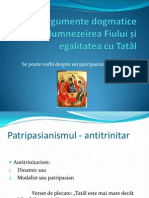 PATRIPASSIANISM