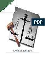 INTRODUCCION AL ESTUDIO DEL DERECHO - Guía Metodológica