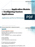 1419Configuring Custom Applications