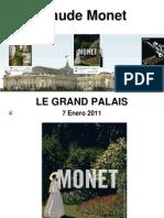 El Arte de Claude Monet