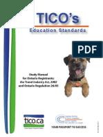 TICO Manual 2013 e