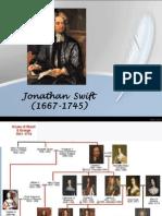 Jonathan Swift Gullivers Travels