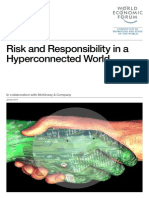 Risk and Responsibility in a Hyperconnected World