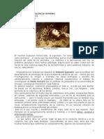 Biologia de La Violencia Humana (Terminado)[1]