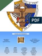 Hist Deuteronomista 120205203131 Phpapp01