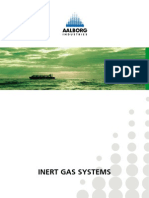 Inert Gas Systems