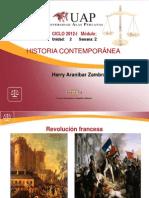 2.- Origenes Del Mundo Contemporaneo