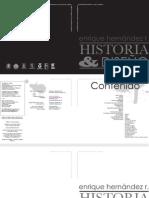 Libro Historia y Diseño