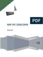 NXP LPC