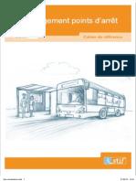 1-Amenagement Des Points d Arrets Bus Version Internet