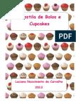 Apostila de Bolos e Cupcakes