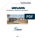 Technical Documentation 09.5282 HATLAPA