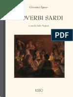 Ilisso - Proverbi Sardi