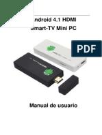 XOMAX XM AN16 Manuale de Instrucciones Espanol