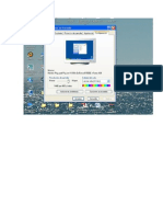 configuracion pantalla