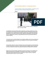 31-01-2014 Puebla Noticias - Estabilidad económica de Puebla y México, ventaja para atraer inversiones, RMV