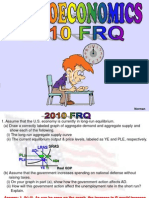 2010 FRQ