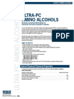 Ultra Pc Amino Alcohols 2